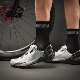 GripGrab Merino Regular Cut Socken 3-Pack black